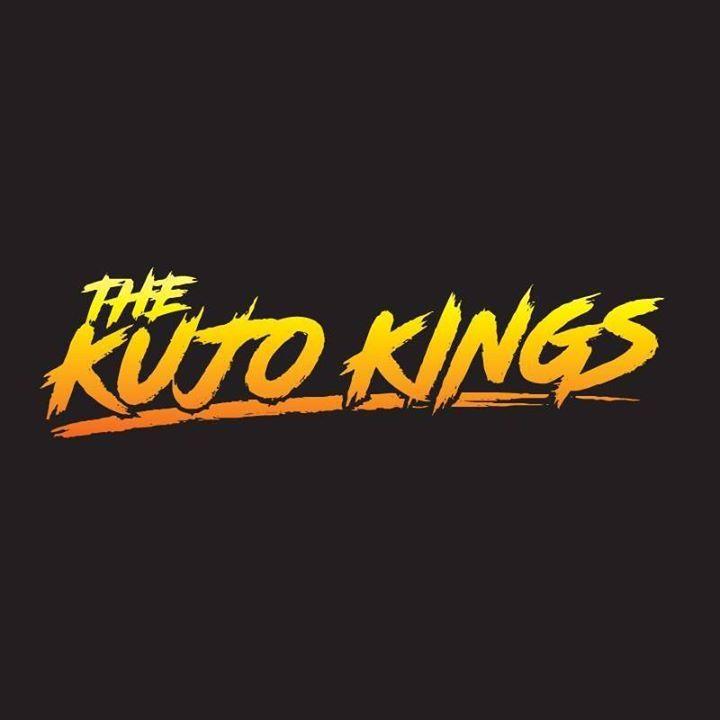 THE KUJO KINGS Tour Dates