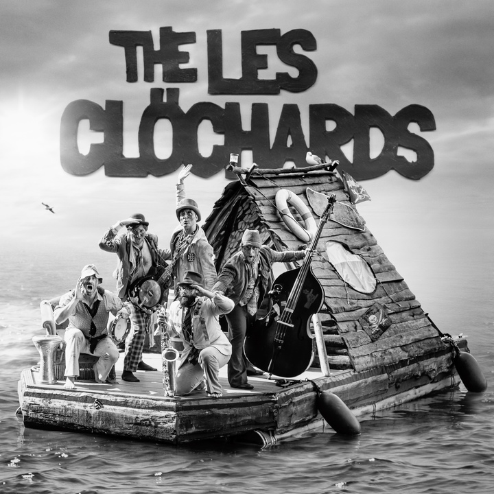 The Les Clöchards Tour Dates