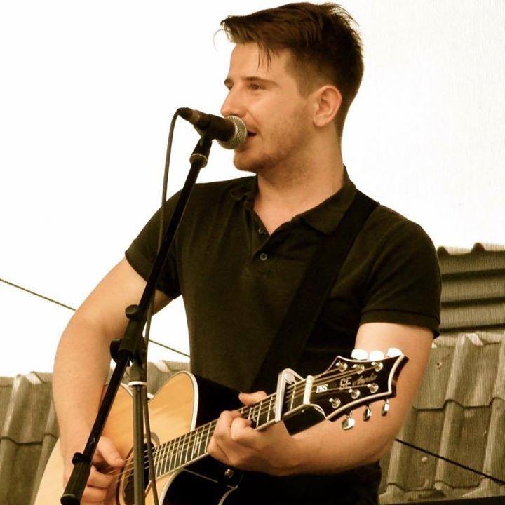 Tom Browning Music Tour Dates