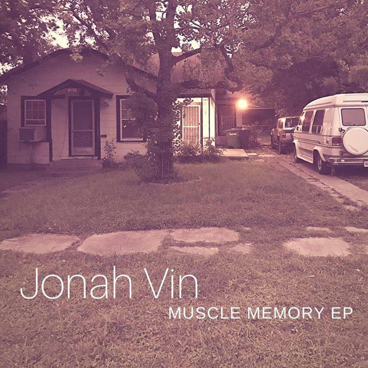 Jonah Vin Tour Dates