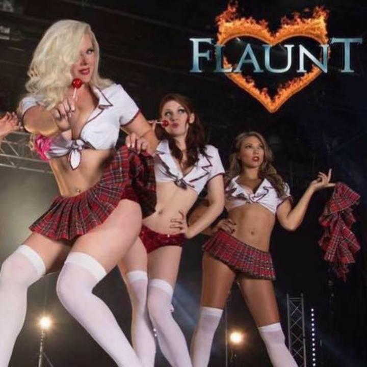 Flaunt Tour Dates