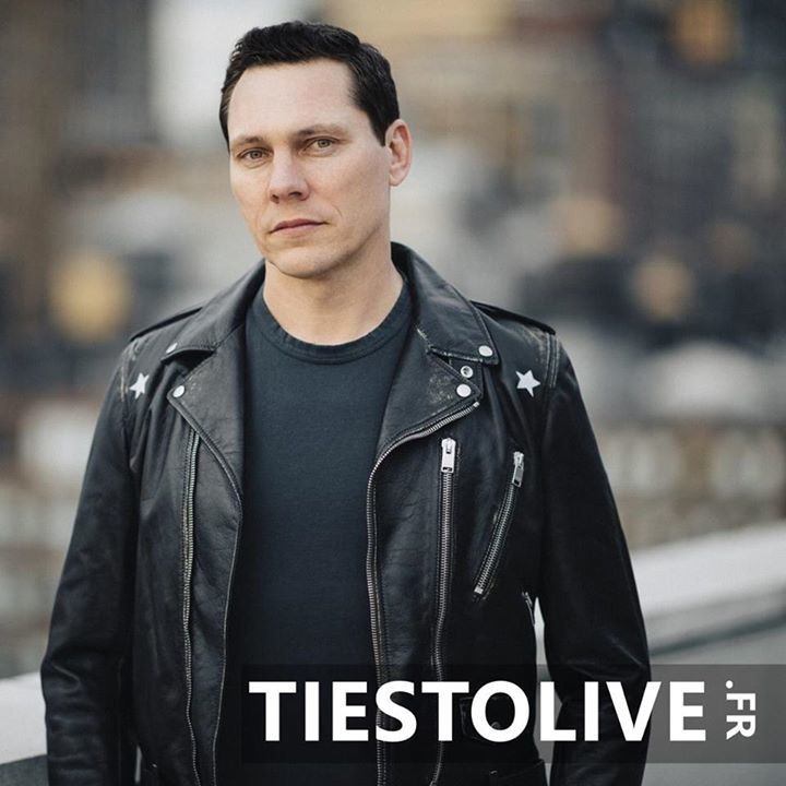 Tiëstolive @ Ice Palace - Saint Petersburg, Russian Federation