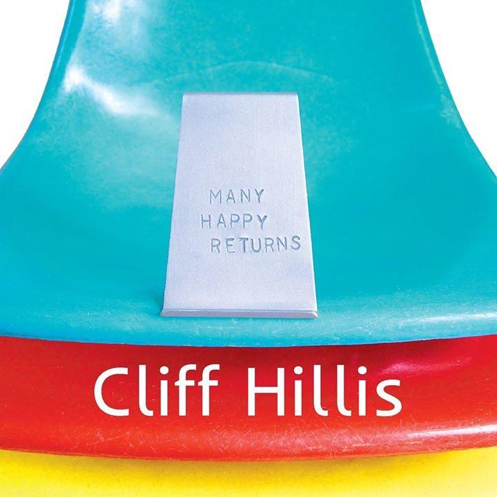 Cliff Hillis Tour Dates