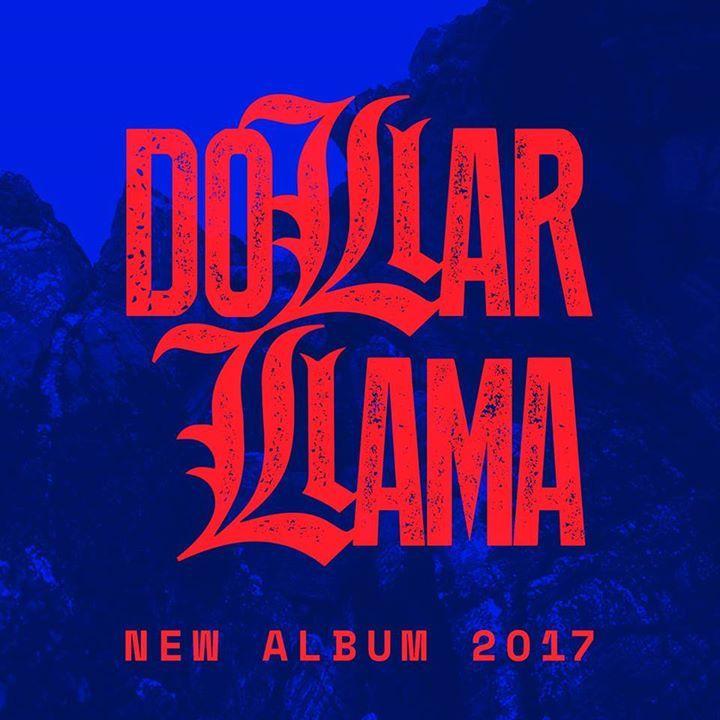 Dollar Llama Tour Dates