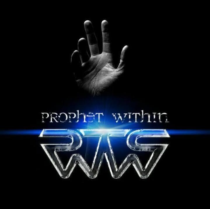 Prophet Within Tour Dates