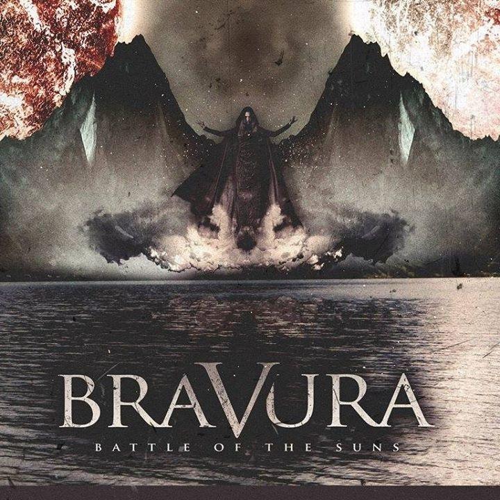 Bravura Tour Dates