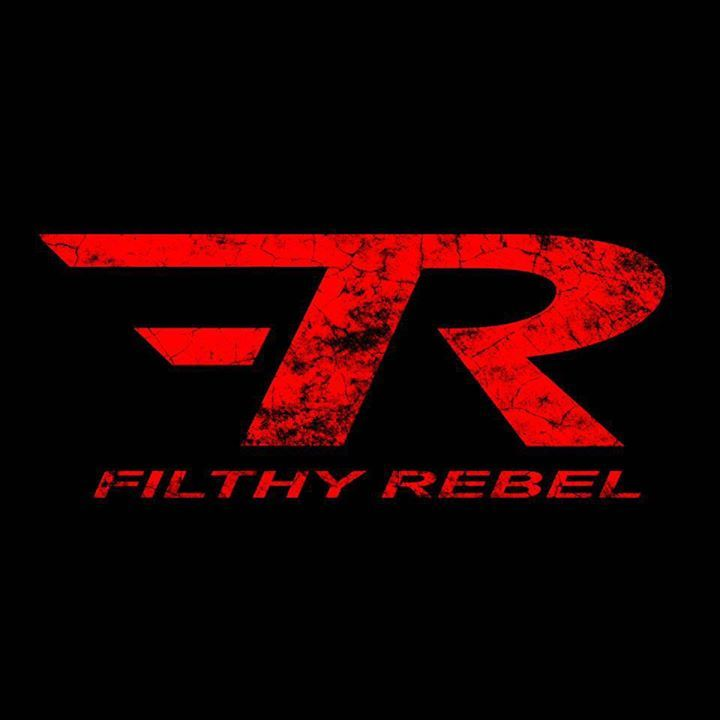 Filthy Rebel Tour Dates