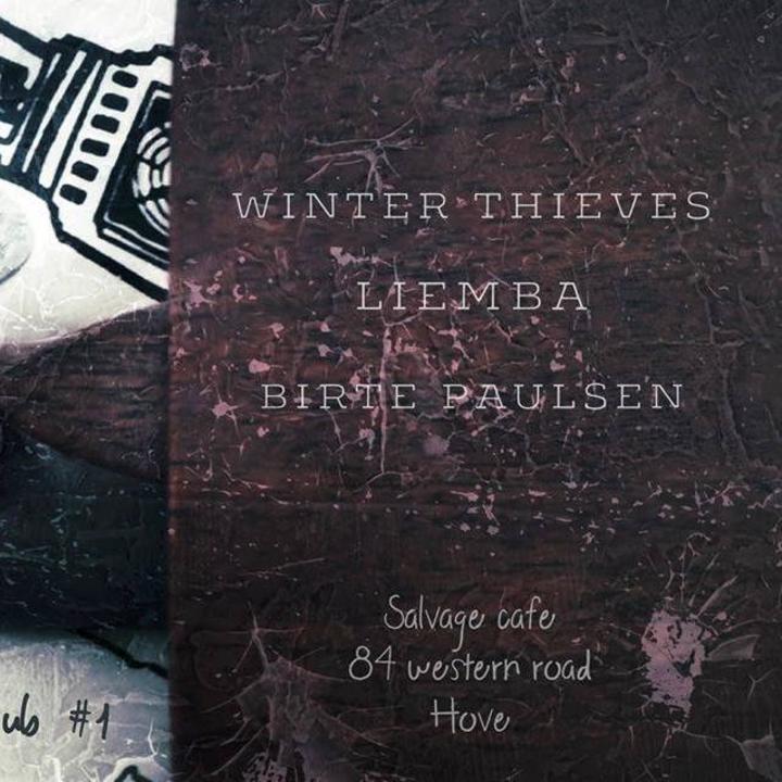 Liemba Tour Dates