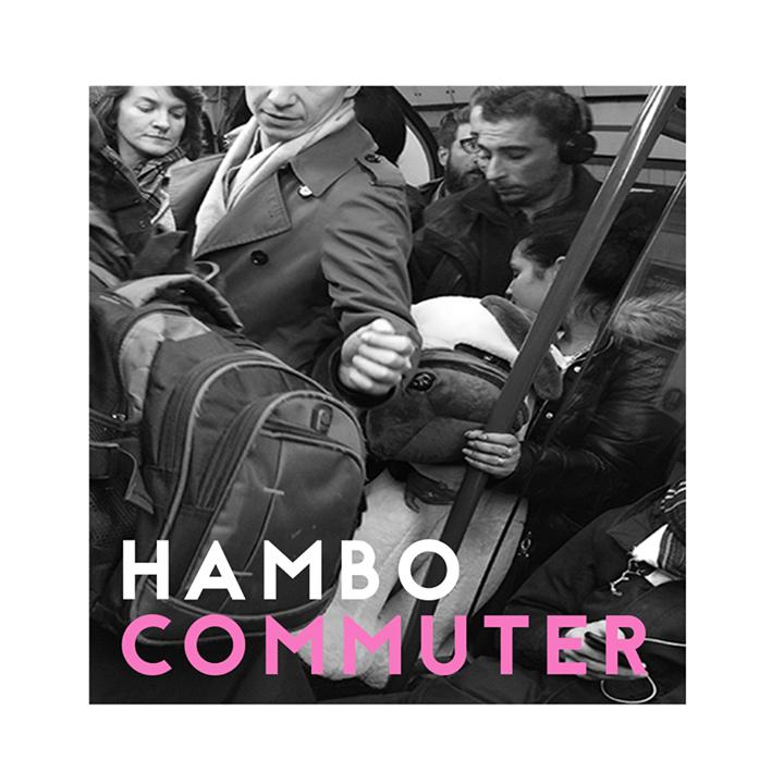 Hambo Tour Dates