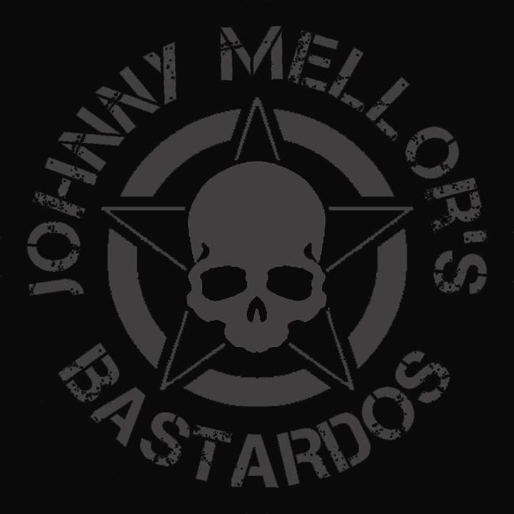 Johnny Mellor's Bastardos Tour Dates