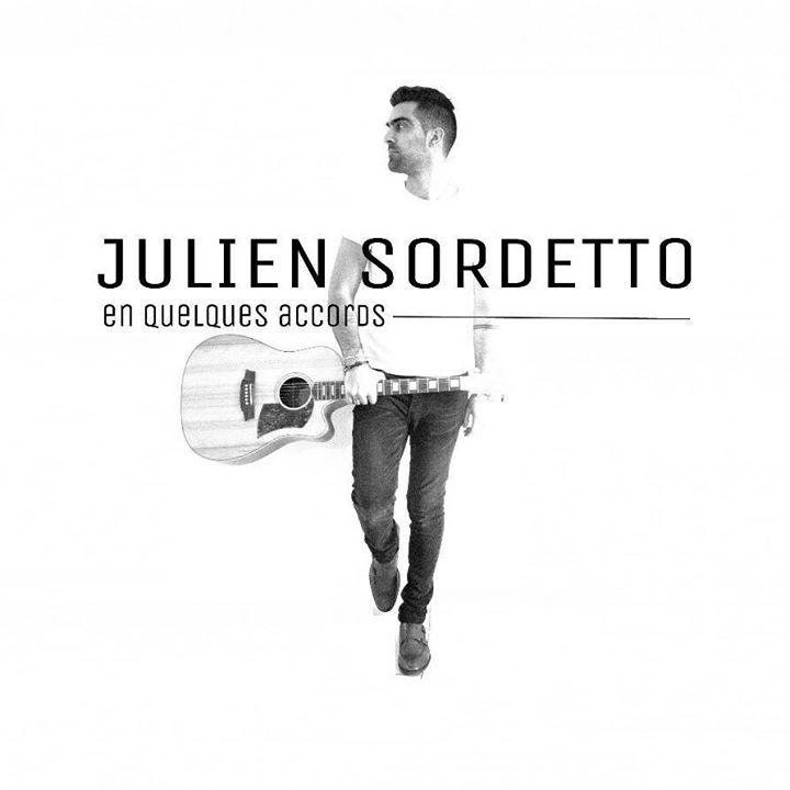 Julien Sordetto Tour Dates