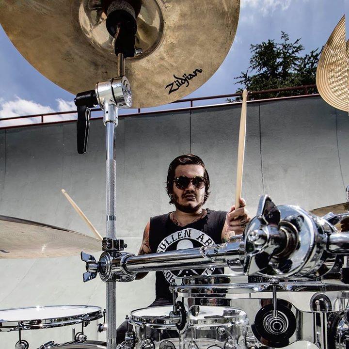 Jason Oosthuizen Drummer Tour Dates
