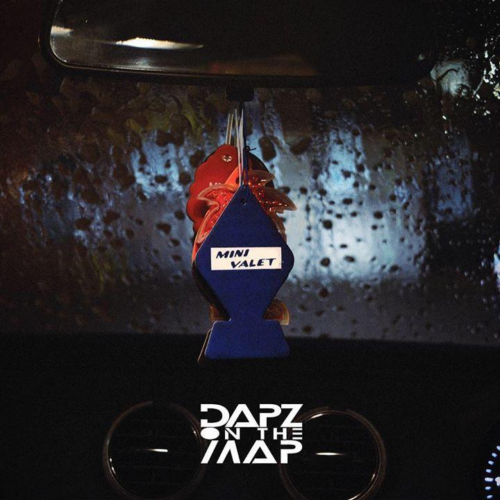 Dapz On The Map Tour Dates