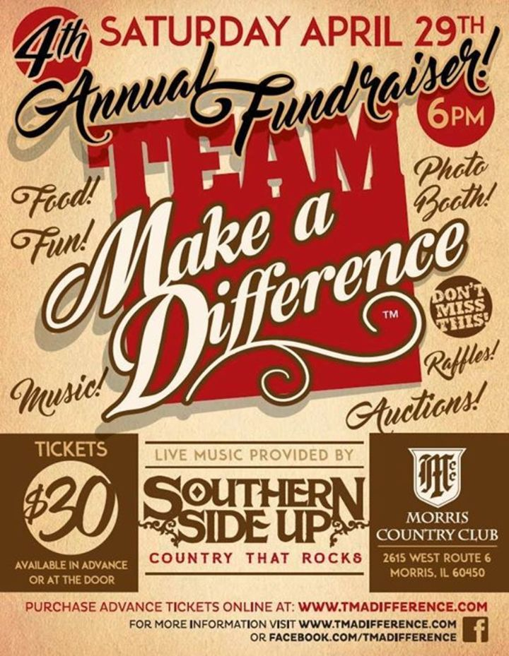 Southern Side Up Tour Dates