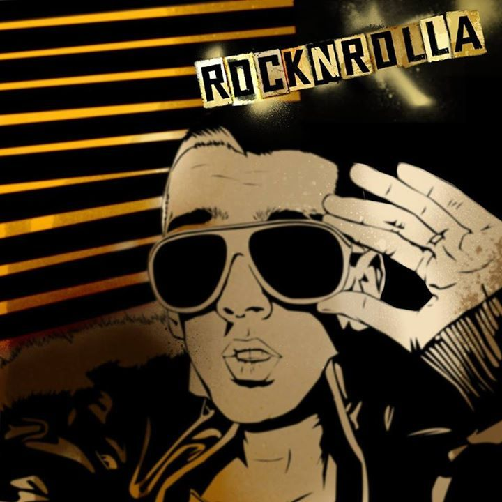 Rock 'n Rolla Band Tour Dates