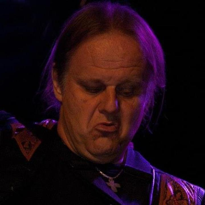 Walter Trout Blues - Band Tour Dates