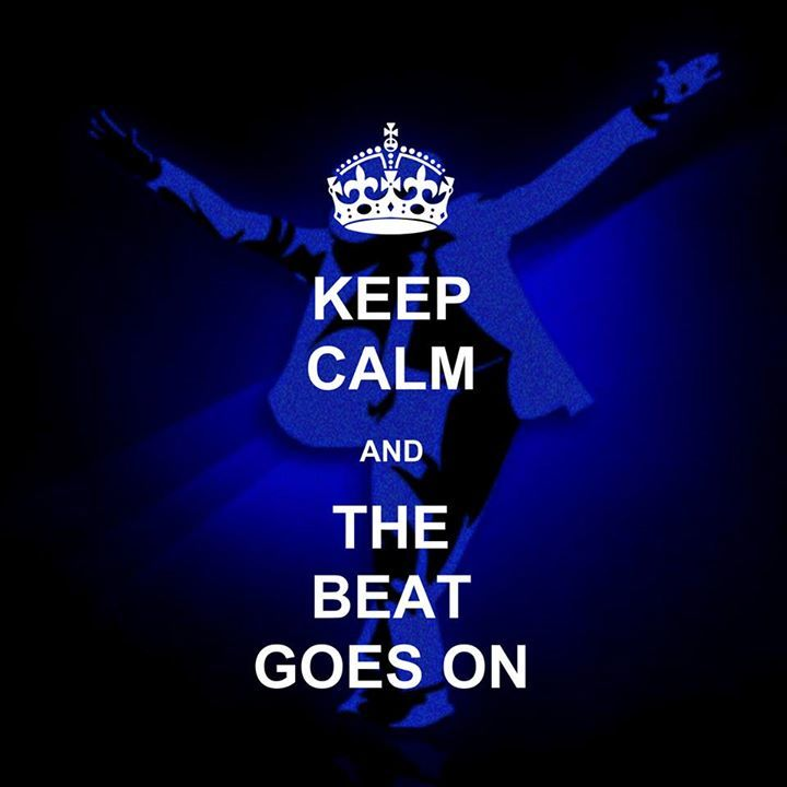 AND THE BEAT GOES ON Tour Dates