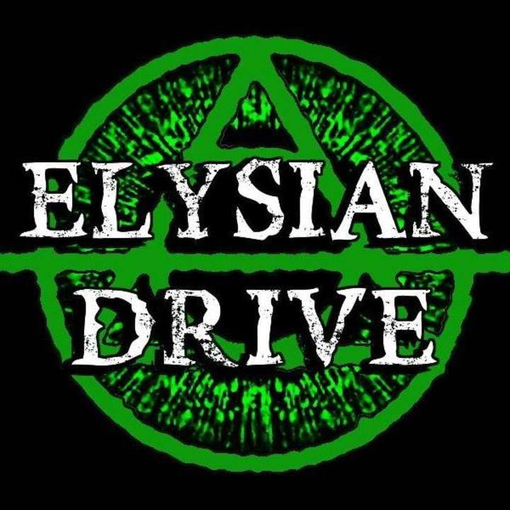 Elysian Drive Tour Dates