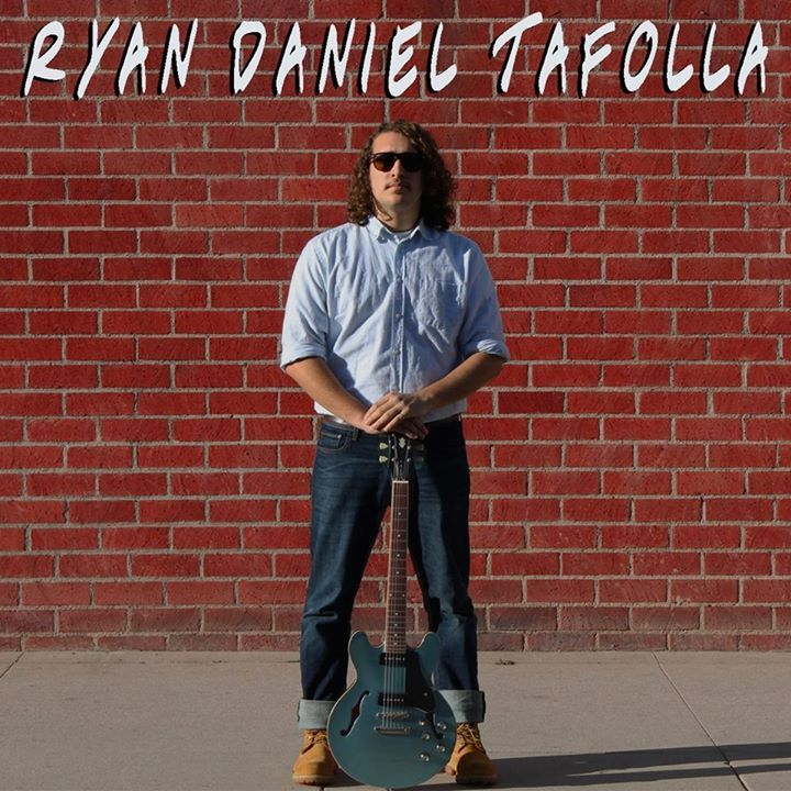 Ryan Daniel Tafolla Tour Dates