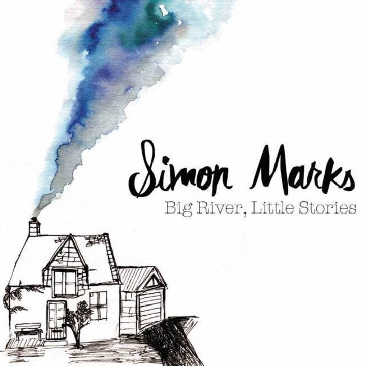 Simon Marks Tour Dates