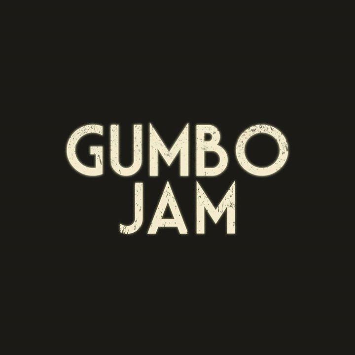 Gumbo Jam @ Guinguette - La Rochelle, France