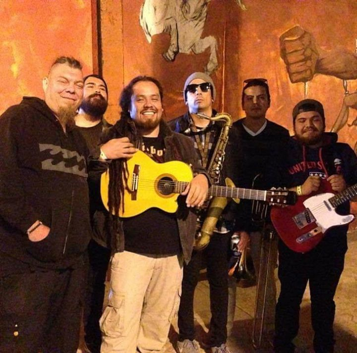 Cañamo Tijuana Reggae Tour Dates