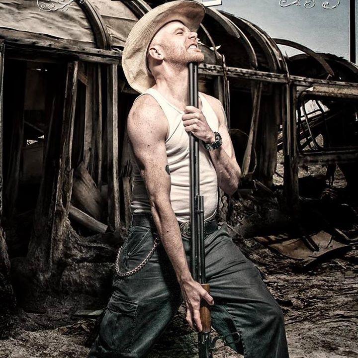 Cowboy Bob And Trailer Trash Tour Dates