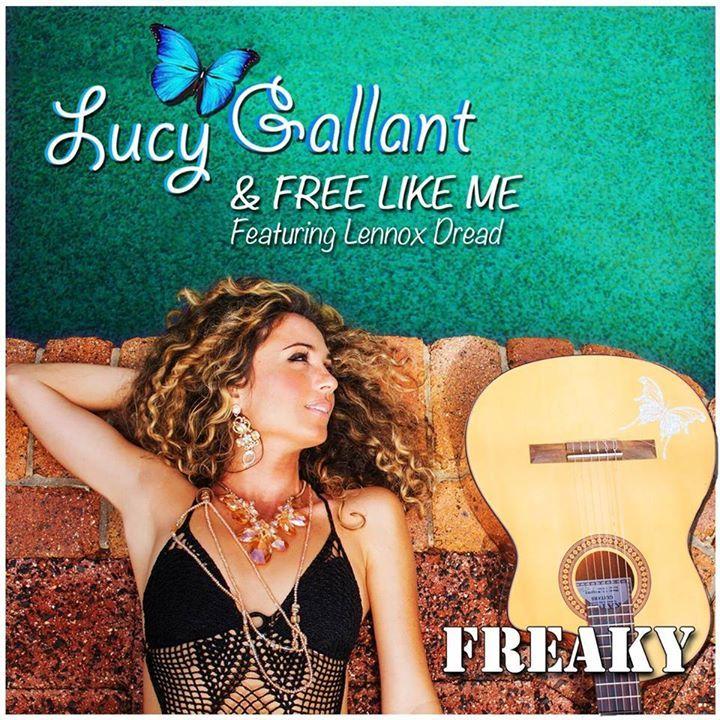 Lucy Gallant Tour Dates
