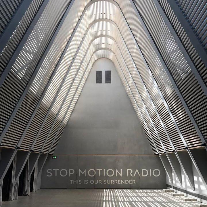 Stop Motion Radio Tour Dates