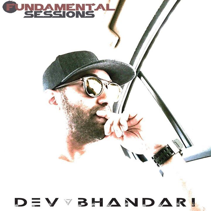 DJ Dev Bhandari Tour Dates