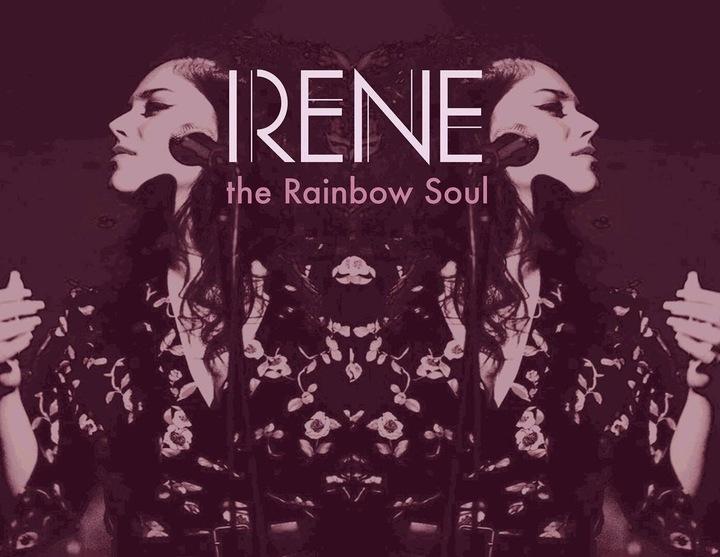 Irene Tour Dates