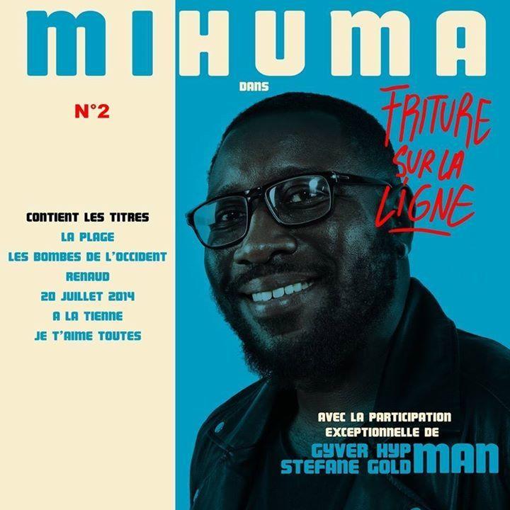 Mihuma Tour Dates