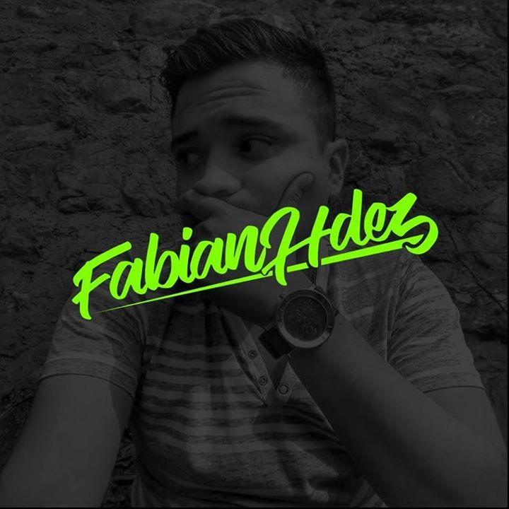 Fabian Hdez Music Tour Dates