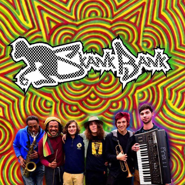 Skank Bank Tour Dates
