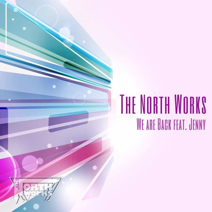 The North Works Tour Dates