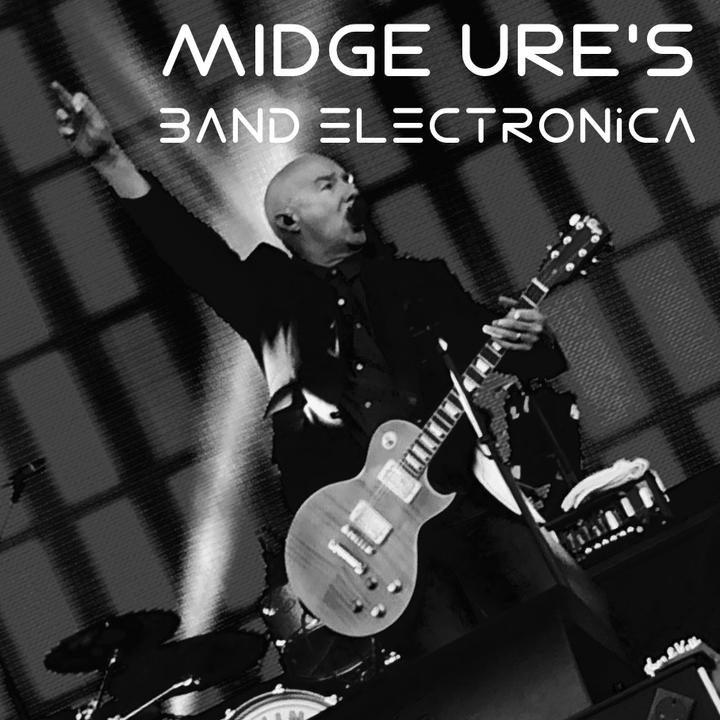 Midge Ure @ devonshire theatre - Eastbourne, United Kingdom