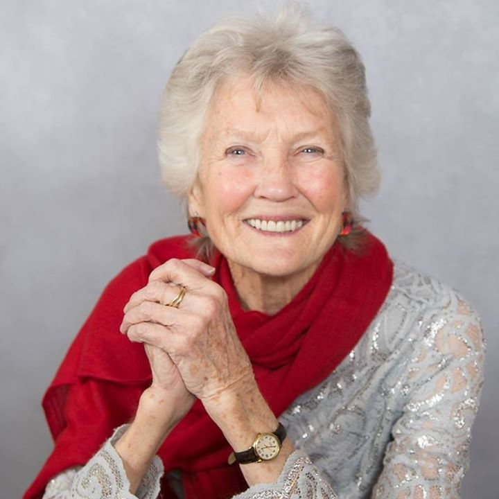 Peggy Seeger @ Cecil Sharp House - London, United Kingdom
