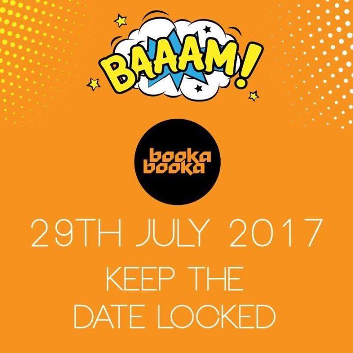 BOOKA BOOKA Tour Dates