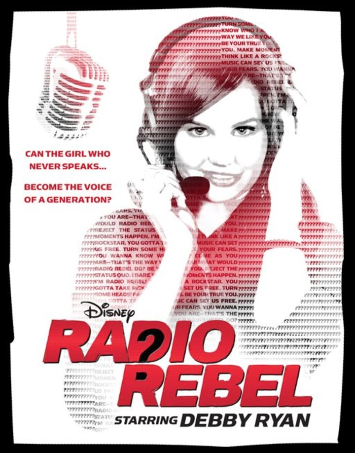 Radio Rebel Tour Dates