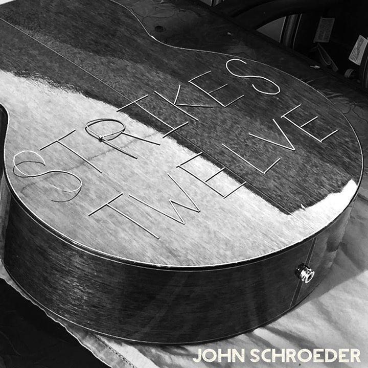John Schroeder Tour Dates