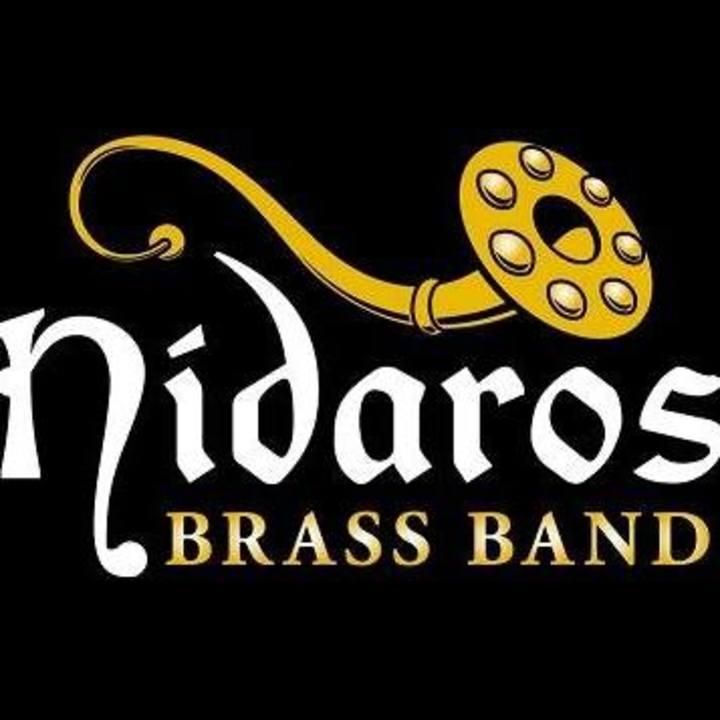 Nidaros Brass Band Tour Dates