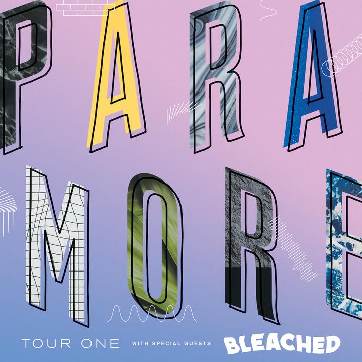 Paramore @ Olympia - Dublin, Ireland
