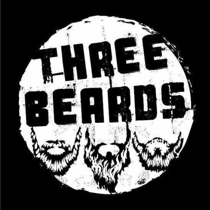 three beards Tour Dates