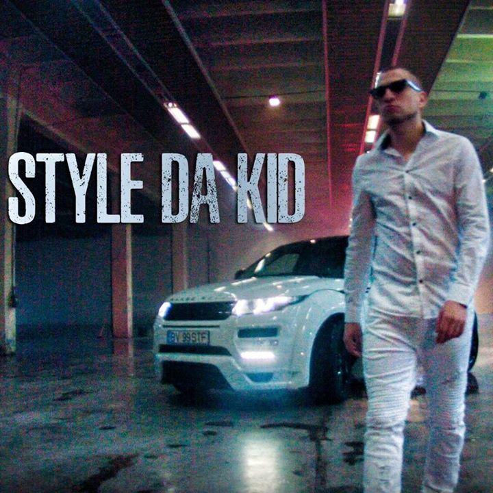 Style' da Kid Tour Dates