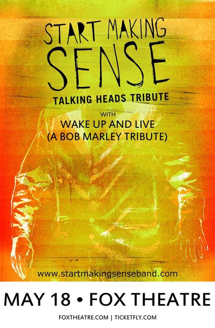 Wake Up and Live @ Cervantes' Masterpiece Ballroom - Denver, CO