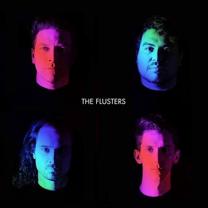 The Flusters Tour Dates