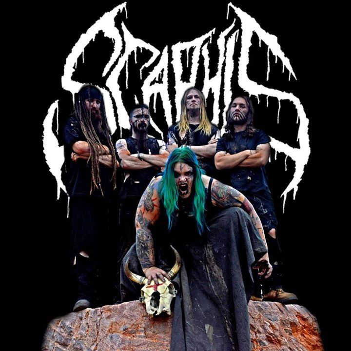 Scaphis Tour Dates