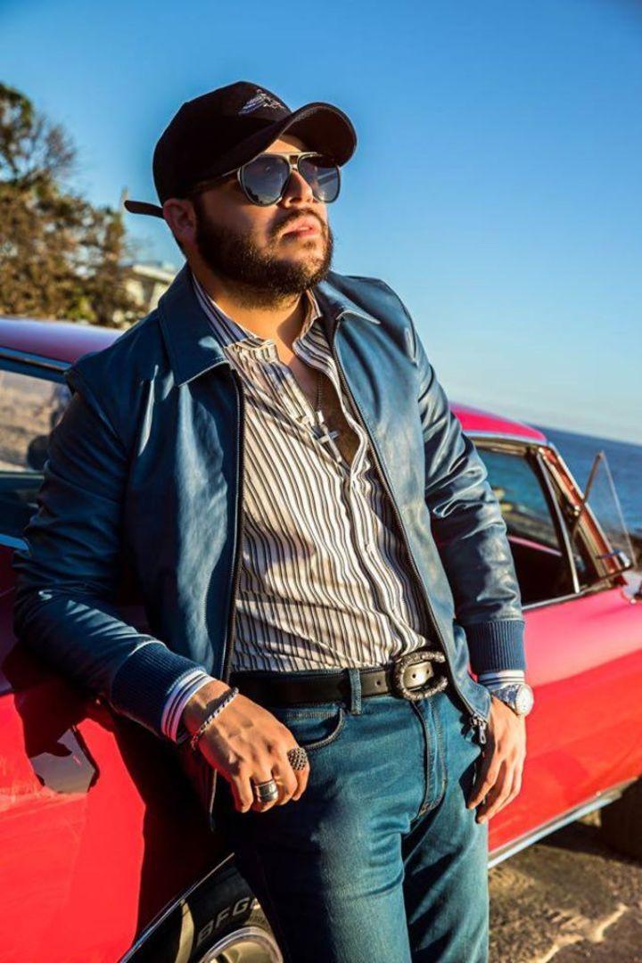 Gerardo Ortiz El Rey del Corrido Ay No Mas Tour Dates