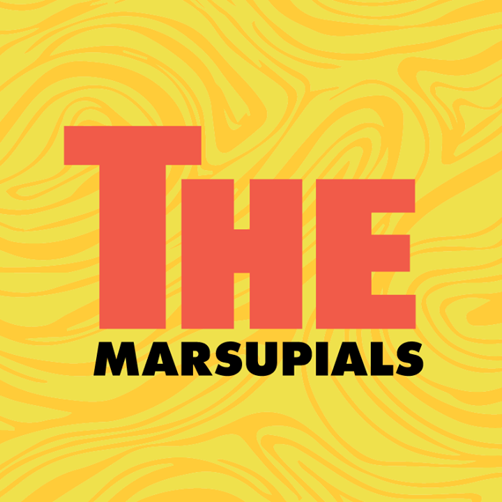 The Marsupials Tour Dates