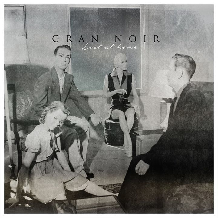 Gran Noir Tour Dates